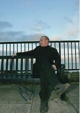 "Midge URE ""ULTRAVOX"" Autograph Signed 20x30 Inch Photo"
