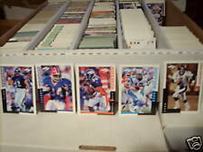 1998-1999-2000 Score Football pick 30 complete your set NM