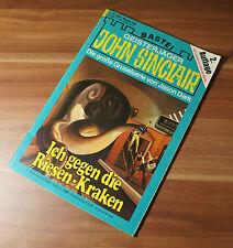 John Sinclair Geisterjäger Gruselromanheft Bastei 2. Auflage Band 220