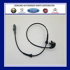 Genuine Peugeot 307 2006/- 308 ALL Rear ABS ABR SPEED SENSOR left / Right 4545L0