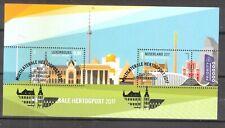 Nederland  NVPH nr  3565  gestempeld
