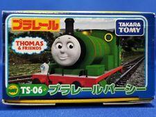 TAKARA TOMY PLARAIL THOMAS & FRIENDS TS-06 Percy NEW from Japan F/S