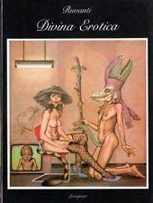 BD adultes  Divina Erotica