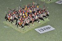 25mm renaissance / generic - 12 cavalry - cav (13604)