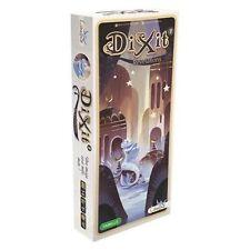 DIXIT 7 REVELATIONS - Espansione Gioco da tavolo Colori ITALIANO Asmodee
