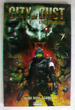 CITY OF DUST: A Philip Khrome Story Vol. 1 by Steve Niles 2009 Paperback