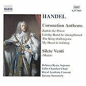 Handel - Coronation Anthems, Good, Handel, G.F. - CD