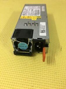 Dell 0JR47N JR47N 460W AC Power Supply DPS-460KB C For Dell N4000 N4032F Switch