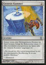 Genesis-Kammer / Genesis Chamber | PL | Darksteel | GER | Magic MTG