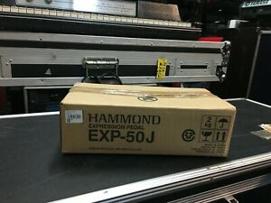 Expression Pedal EXP-50 for Hammond XK-1/SK1 Organ  EXP50 New //ARMENS//