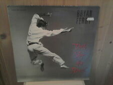"BRYAN FERRY don't stop the dance 12"" MAXI 45T"