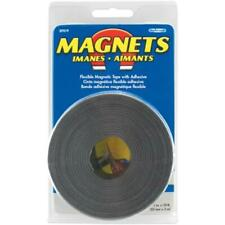 Master Magnetics Inc 07019 1 in. X 10 ft. Large Magnetic Tape Roll