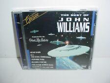 The Best Of John Williams CD Music