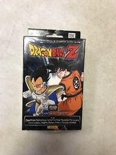 2014 Dragonball Z Trading Card Game Starter Deck From Panini TCG CCG