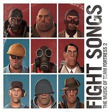 Fight Songs: The Music Of Team Fortress 2 - Valve Studio Orchestra (NEW CD)