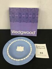 WedgeWood 1793-1973 Collector's Plate