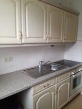 Einbauküche komplett mit Constructa Geräten