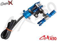 CopterX CX450-02-00 Metal Tail Rotor Set V2 Align T-rex Trex 450 SE AE SA