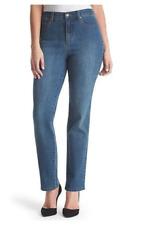 NWT Gloria Vanderbilt Amanda Classic Fit Tapered Leg Blue Jeans Phoenix 16