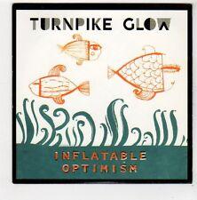 (FC303) Turnpike Glow, Inflatable Optimism - 2012 DJ CD