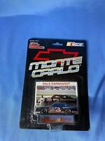 Racing Champions 1993 Nascar Monte Carlo Dale Earnhardt 3 Goodwrench Diecast Car