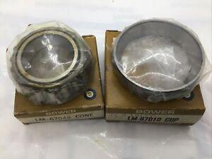 Rover 2000 2000TC 2200 NOS Front Inner Wheel Bearing