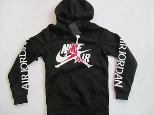 Nike Air Jordan Jumpman BV6010 010  man black  jacket  sz S Brand New