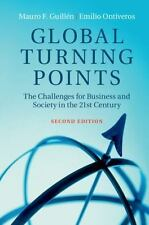 Global Turning Points: The Challenges for Business and Society in the 21st Centu