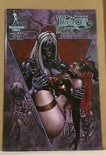 Tarot Witch of the Black Rose #93A (Broadsword Comics 2000) VF/NM