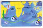 OCEANIE TELECARTE / PHONECARD .. NOUVELLE ZELANDE 5$ GPT 182B CARTE WHIBREAD 2