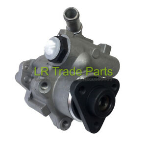 LAND ROVER DISCOVERY 1 & DEFENDER 300TDi NEW POWER STEERING PUMP PAS - ANR2157