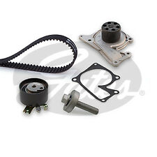 GENUINE GATES Timing Cam Belt Water Pump Kit GATKP25578XS-2