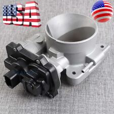 Throttle Body Assembly For GM Chevy V8 4.8L 5.3L 6.0L 1500 2500 3500