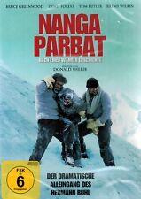 DVD NEU/OVP - Nanga Parbat - Der dramatische Alleingang des Hermann Buhl