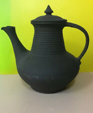 Midcentury Danish Studio Pottery-Lehmann Keramik Tea Pot