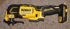 Dewalt 20V Brushless Oscillating Multi Tool DCS354 TOOL ONLY  NEW   NO BOX