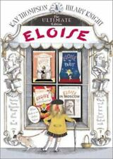 Eloise: Eloise by Hilary Knight and Kay Thompson (2000, Hardcover)