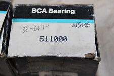 New BCA Wheel Bearing #511000 - 2 available