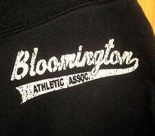 BLOOMINGTON Athletic Association juniors small 3-5 capri sweatpants Minneapolis