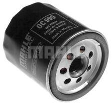 Engine Oil Filter Mahle OC 999