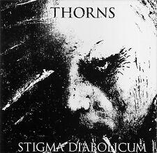 Thorns - Stigma Diabolicum CD