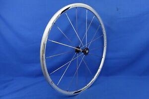 New Bontrager Race Lite RL Road Bike FRONT  Wheel - QR - 700c - Rim Brake