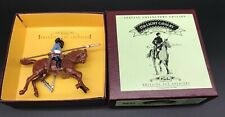Britain's 8839 27th Light Cavalry Madras Metal Toy Soldier