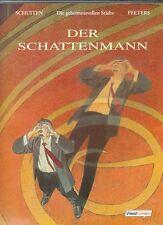 L'uomo ombra di Schuiten/Peeters in perfetto!!!