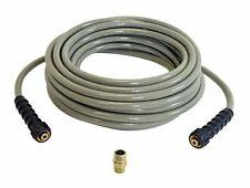 """SIMPSON 40226 3700 PSI Hose for Gas & Electric Pressure Washers 5/16"""" by 50 feet"""