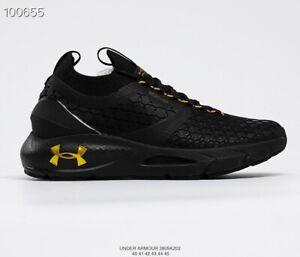 Under Armour UA HOVR Phantom 2 ColdGear Reactor Men's Running Shoes UK6-UK10