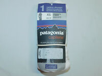 NEW PATAGONIA CAPILENE BASE LAYER TOP SILK WEIGHT 1 SHIRT STRETCH SS WOMEN'S XS