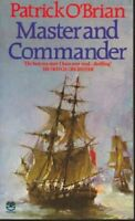 Master and Commander By Patrick' 'O'Brian
