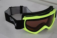New 2016 Smith Cascade Ski Snowboard Goggles Acid with RC36 Lens