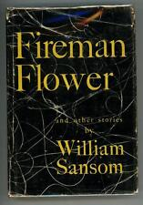 Fireman Flower and Other Stories by William Sansom First Edition